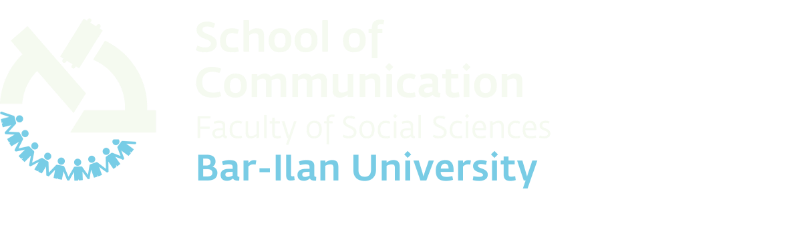 School of Communication Bar-Ilan University